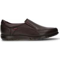 Chaussures Homme Mocassins CallagHan GRASO SUN EXTRALIGHT M 81311 BRUN