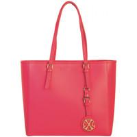 Sacs Femme Cabas / Sacs shopping Christian Lacroix Sac  Pampille 4 Rose Rose