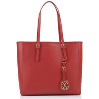 Sacs Femme Sacs porté main Christian Lacroix Sac  Pampille 4 Rouge Rouge