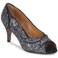 Chaussures Femme Escarpins Petite Mendigote FANTINE Noir