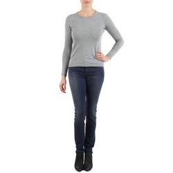 Vêtements Femme Jeans slim Meltin'pot MARIAN Bleu