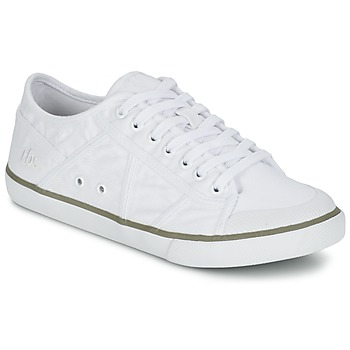 Chaussures Femme Baskets basses TBS VIOLAY Blanc