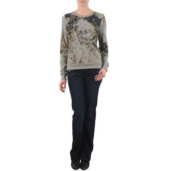 Vêtements Femme Jeans bootcut Freeman T.Porter DEBBY STRETCH DENIM Bleu
