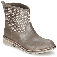 Chaussures Femme Boots Now TIONA Plomb