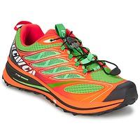 Chaussures Homme Running / trail Tecnica INFERNO 2.0 MS Orange / Jaune fluo