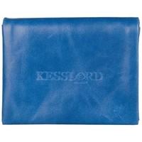 Sacs Femme Porte-monnaie Kesslord K'ROCK KART_CA_TG Bleu