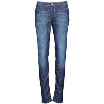 Vêtements Femme Jeans slim Chipie NIEBLA Bleu