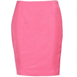 Vêtements Femme Jupes La City JUPE2D6 Rose
