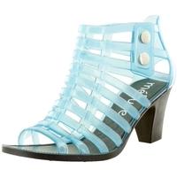Chaussures Femme Sandales et Nu-pieds Méduse brazil bleu