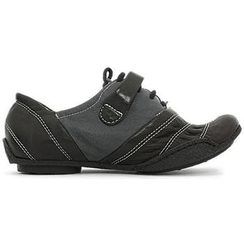 Chaussures Fille Derbies Pataugas sofia noir