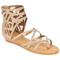 Chaussures Femme Sandales et Nu-pieds Sam Edelman DANA Moka / Taupe
