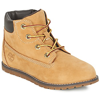 Chaussures Enfant Boots Timberland POKEY PINE 6IN BOOT WITH Blé