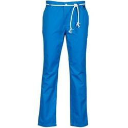 Vêtements Homme Chinos / Carrots Eleven Paris CHARLIE Bleu