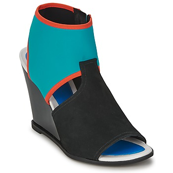 Chaussures Femme Sandales et Nu-pieds Kenzo DELIGHT Multicolore