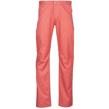Vêtements Homme Chinos / Carrots Dockers ALPHA SLIM TAPERED LIGHT Rouge