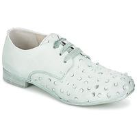 Chaussures Femme Derbies Papucei CALIA Gris