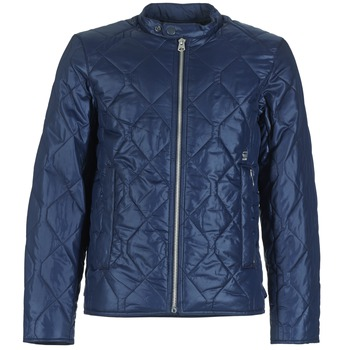 Vêtements Homme Blousons G-Star Raw ATTAC QUILTED Marine