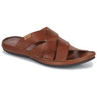 Chaussures Homme Mules Pikolinos TARIFA Marron