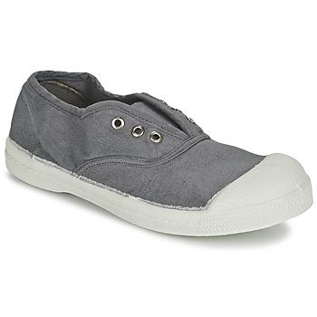 Chaussures Enfant Baskets basses Bensimon TENNIS ELLY Gris