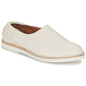 Chaussures Femme Slip ons Shabbies STAN Blanc