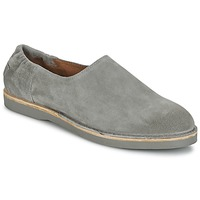 Chaussures Femme Slip ons Shabbies STAN Gris
