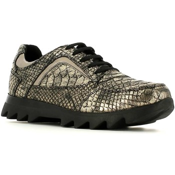 Chaussures Femme Baskets basses Stonefly 105506 Sneakers Femmes Or Or
