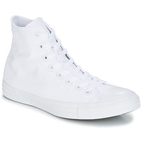 Chaussures Baskets montantes Converse CHUCK TAYLOR ALL STAR SEASONAL HI Blanc