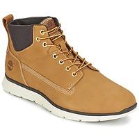 Chaussures Homme Baskets montantes Timberland KILLINGTON CHUKKA WHEAT Blé