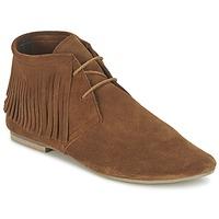 Chaussures Femme Boots Betty London ELODALE Marron