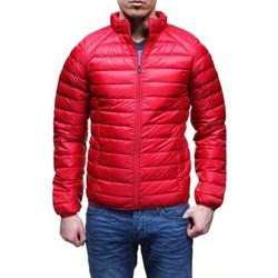 Vêtements Homme Blousons Jott Just Over The Top Mathieu Red Rouge