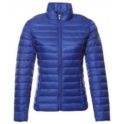 Vêtements Femme Doudounes Jott Just Over The Top Doudoune  CHA bleu roi  H15 103 vert