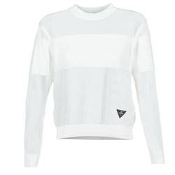 Vêtements Femme Pulls Love Moschino AIRELLE Blanc