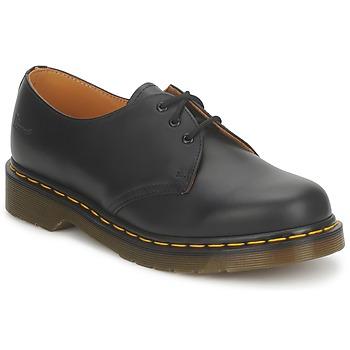 Chaussures Derbies Dr Martens 1461 59 Noir