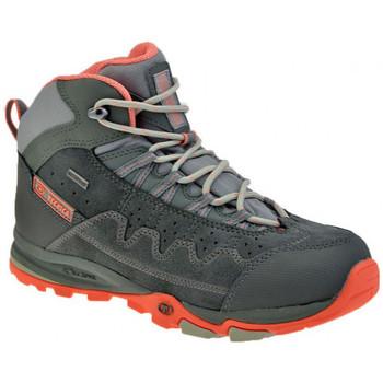 Chaussures Garçon Randonnée Tecnica Cyclone II JR Randonnée-montagne