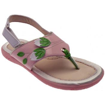 Chaussures Fille Tongs Inblu Flip-flops 24/29 Tongs