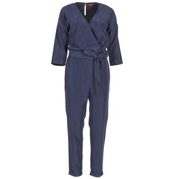 Vêtements Femme Combinaisons / Salopettes S.Oliver WIGOU Marine