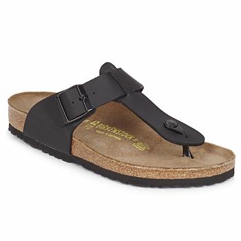 Chaussures Homme Tongs Birkenstock MEDINA Noir