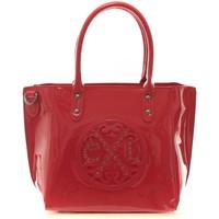 Sacs Femme Sacs porté main Christian Lacroix Sac Jonc Stud 3 rouge Rouge