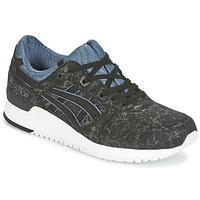 Chaussures Baskets basses Asics GEL-LYTE III Noir / Bleu