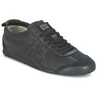 Chaussures Baskets basses Onitsuka Tiger MEXICO 66 Noir