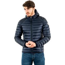 Vêtements Homme Doudounes Jott Just Over The Top blousons et vestes  doudoune nico ml capuche bleu bleu