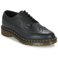 Chaussures Derbies Dr Martens VEGAN 3989 Noir