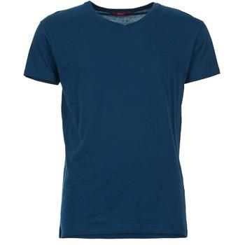 Vêtements Homme T-shirts manches courtes BOTD ECALORA Marine