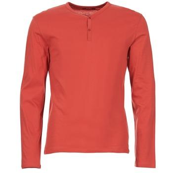 Vêtements Homme T-shirts manches longues BOTD ETUNAMA Rouge