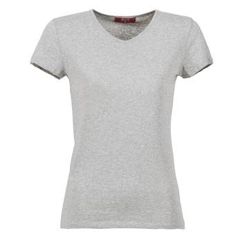 Vêtements Femme T-shirts manches courtes BOTD EFLOMU Gris