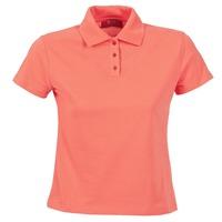 Vêtements Femme Polos manches courtes BOTD ECLOVERA Orange