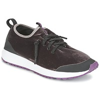 Chaussures Femme Baskets basses Coolway TAHALIFIT Taupe