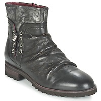 Chaussures Femme Boots Dkode SARINA Noir