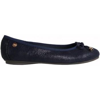 Chaussures Fille Ballerines / babies Xti 53407 Azul