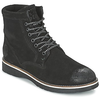 Chaussures Homme Boots Superdry STIRLING BOOT Noir
